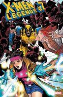 X-Men Legends Vol 1 7