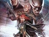 X-Men: Second Coming Vol 1 1