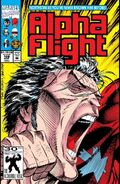 Alpha Flight Vol 1 106