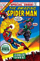 Amazing Spider-Man Annual Vol 1 9
