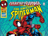 Amazing Spider-Man Vol 1 404