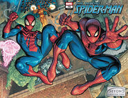 Amazing Spider-Man Vol 5 75 Wraparound
