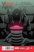 Amazing X-Men Vol 2 15
