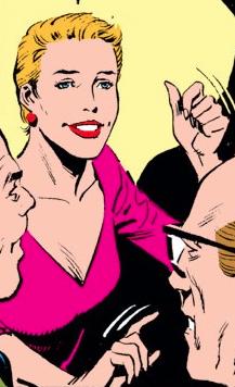 Ann Brennan (Earth-616)