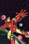 Anthony Stark (Earth-616) from Iron Man Vol 1 142 0001