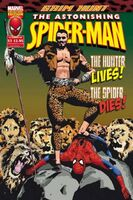 Astonishing Spider-Man Vol 3 53