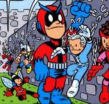 Avengers (Earth-99062)