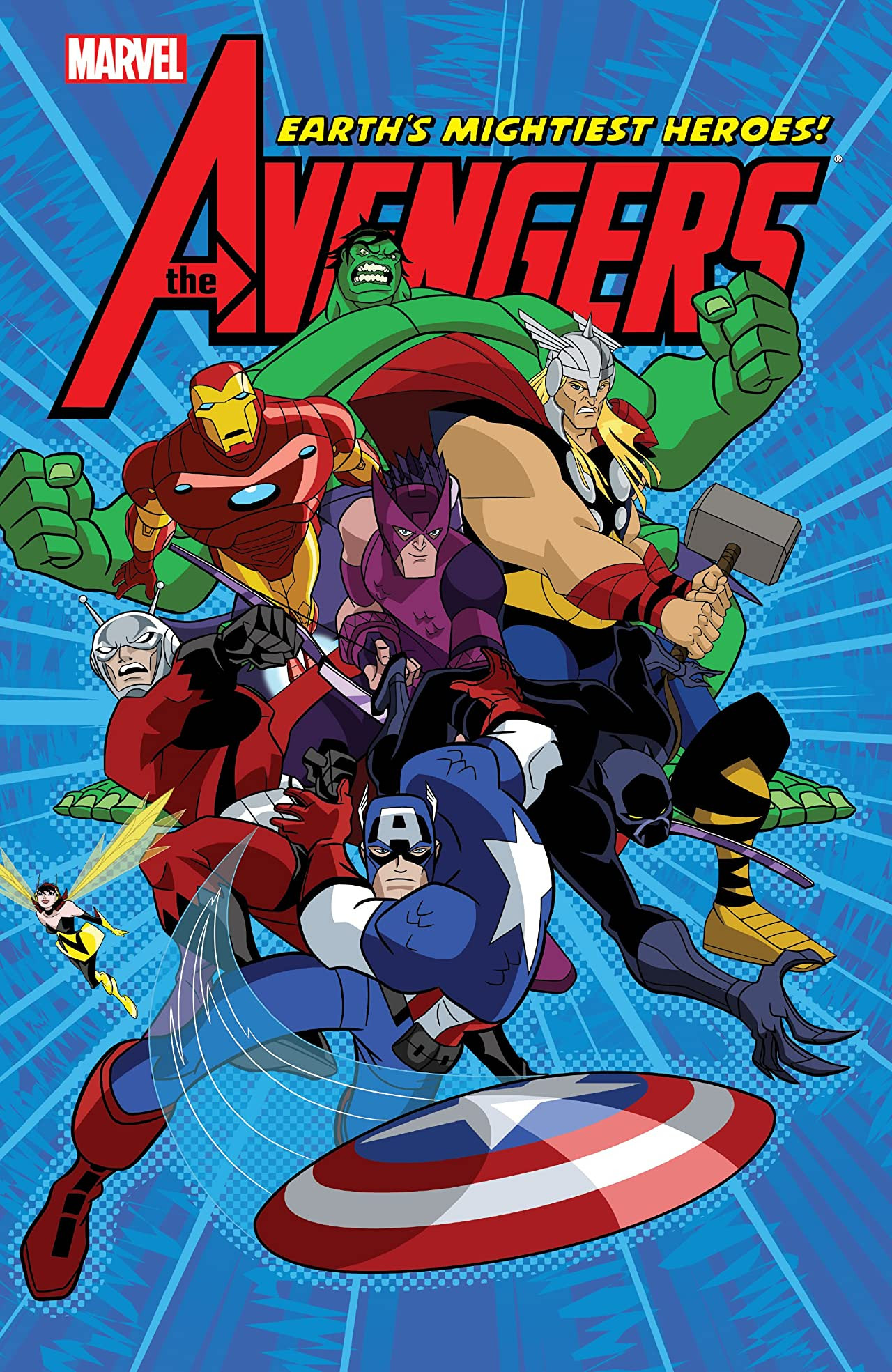 Avengers Earth's Mightiest Heroes TPB Vol 3 1.jpg
