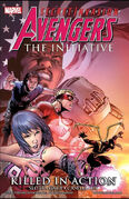 Avengers The Initiative TPB Vol 1 2 Killed in Action