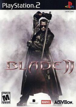 Blade II video game cover.jpg