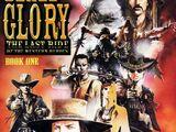 Blaze of Glory Vol 1