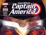 Captain America: Sam Wilson Vol 1 19