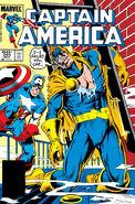 Captain America Vol 1 293