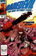 Daredevil Vol 1 281