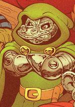 Ducktor Doom (Earth-8311)