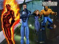 Fantastic Four (Earth-6109)