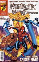 Fantastic Four Adventures Vol 1 41