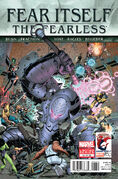 Fear Itself The Fearless Vol 1 11