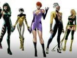 Femme Fatales (Earth-616)