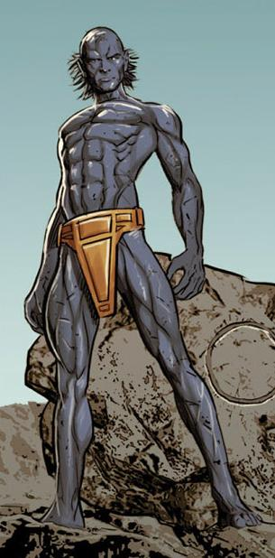 Garokk (Earth-616)