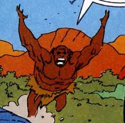 Glumph (Earth-616)