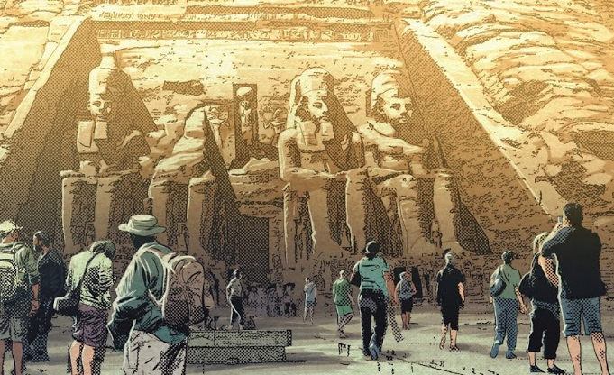 Great Temple of Ramses II/Gallery
