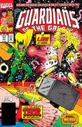 Guardians of the Galaxy Vol 1 41