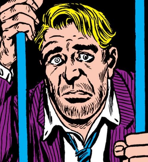 Harry Grubb (Earth-616)