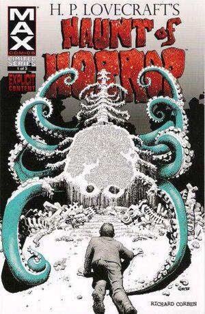 Haunt of Horror Lovecraft Vol 1 1.jpg