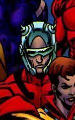 Henry Pym (Earth-5700)