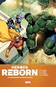Heroes Reborn Vol 2 2