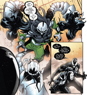 Hive (Poisons) (Earth-17952) Members-Poison Doctor Octopus from Venomverse Vol 1 1 001.png