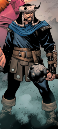 Hogun (Earth-616) from Thor Vol 3 4 0001