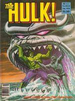 Hulk! Vol 1 22