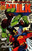 Hulk Pantheon Raid Vol 1 3
