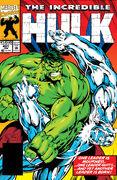Incredible Hulk Vol 1 401