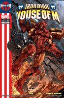 Iron Man House of M Vol 1 1