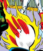Johnathon Blaze (Land of Cancelled Heroes)