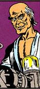 Jonathan East (Earth-616)