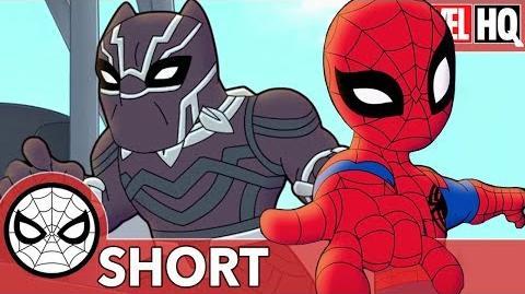 Marvel Super Hero Adventures (animated series) Season 2 4