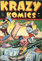 Krazy Komics Vol 1 11