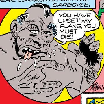 Mad Gargoyle (Earth-616) from All Winners Comics Vol 1 1 0001.jpg