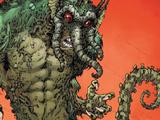 Man-Thing Thang Thoom (Warp World) (Earth-616)
