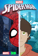 Marvel's Spider-Man (animated series) poster 001
