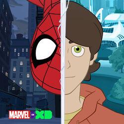 Marvel's Spider-Man (animated series) poster 001.jpg