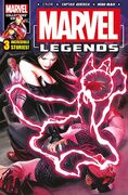 Marvel Legends (UK) Vol 4 19