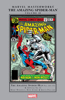 Marvel Masterworks Amazing Spider-Man Vol 1 18