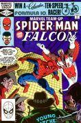 Marvel Team-Up Vol 1 114
