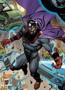 Max Eisenhardt (Earth-616) from X-Men Blue Vol 1 31 001