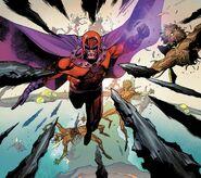 Max Eisenhardt (Earth-616) from X-Men Vol 5 11 002